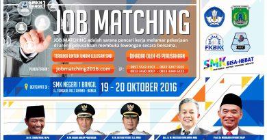 jobmatching