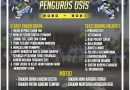 Osis Recruitment 2020 SMK Negeri 1 Bangil
